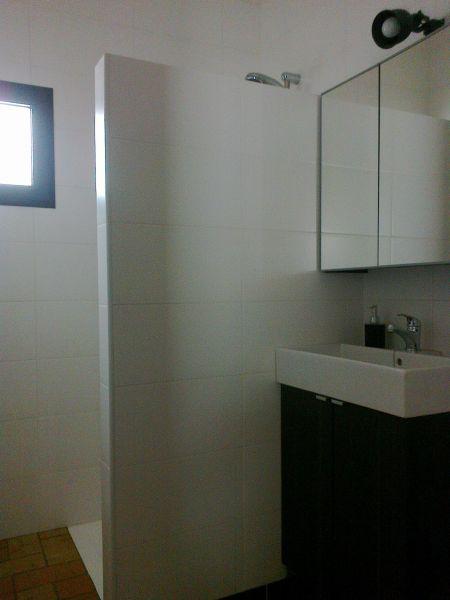 Badezimmer Mietobjekt Appartement 86261 Cabanas de Tavira