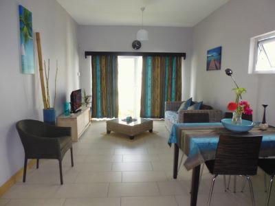 Eingang Mietobjekt Appartement 89768 Grand Baie