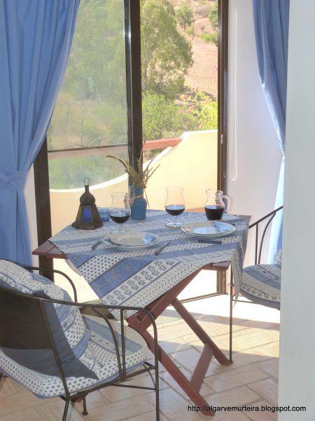 Schlafzimmer 1 Mietobjekt Ferienunterkunft auf dem Land 90561 Tavira