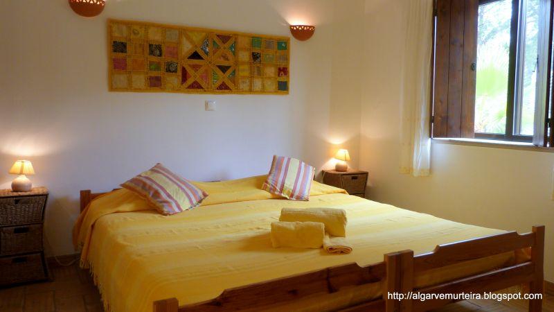 Schlafzimmer 2 Mietobjekt Ferienunterkunft auf dem Land 90561 Tavira