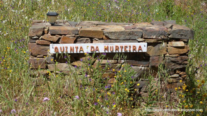 Eingang Mietobjekt Ferienunterkunft auf dem Land 90561 Tavira
