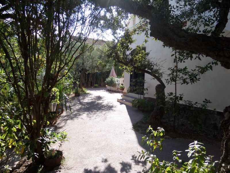 Garten Mietobjekt Appartement 91064 Saint Raphael