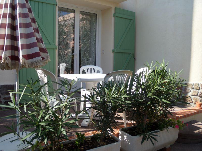 Terrasse Mietobjekt Appartement 91064 Saint Raphael