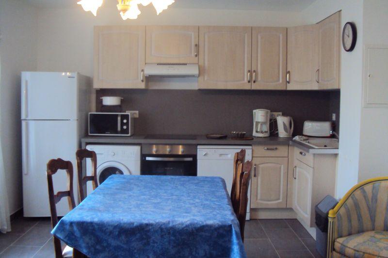 Kochnische Mietobjekt Appartement 91064 Saint Raphael