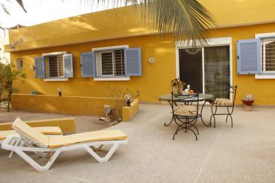 Mietobjekt Villa 91520 Saly