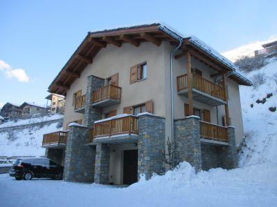 Mietobjekt Appartement 92268 Val Cenis