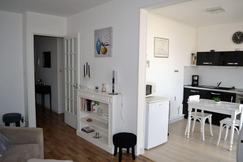 offene Küche Mietobjekt Appartement 92716 Vichy