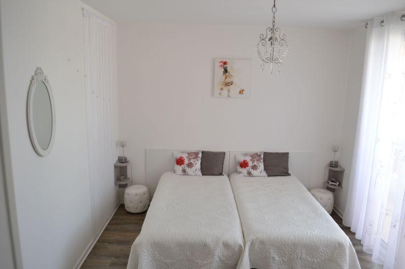 Schlafzimmer Mietobjekt Appartement 92716 Vichy