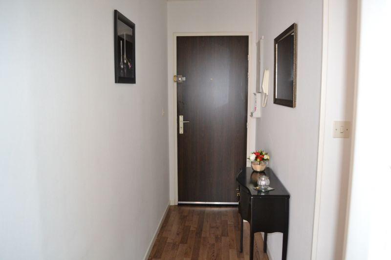 Eingang Mietobjekt Appartement 92716 Vichy