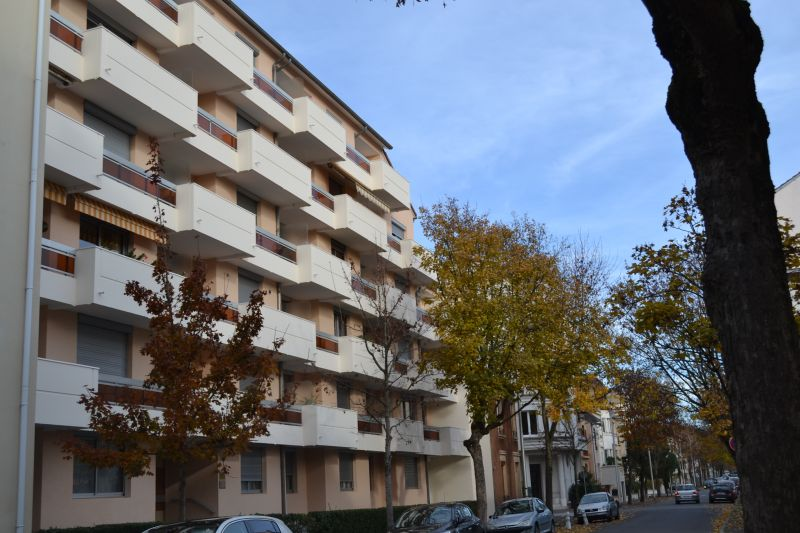 Ansicht des Objektes Mietobjekt Appartement 92716 Vichy