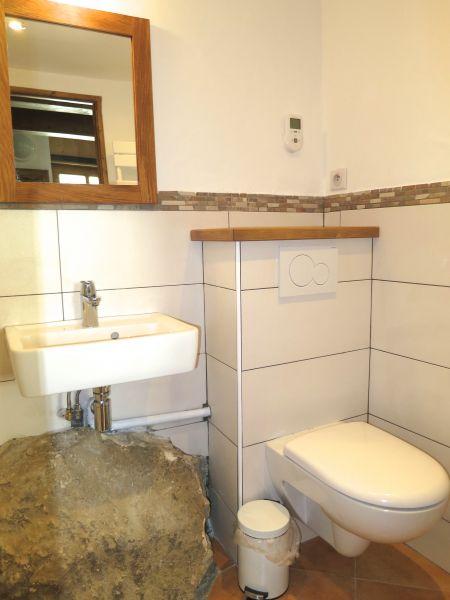 Badezimmer Mietobjekt Appartement 93265 Pralognan la Vanoise