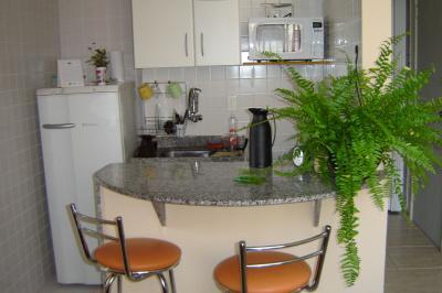 offene K�che Mietobjekt Appartement 94405 Rio de Janeiro
