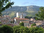 Ferienvilla in Valbonne f�r 6 bis 8 Personen