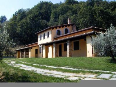 Ansicht des Objektes Mietobjekt Villa 95111 Bettona