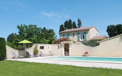 Ansicht des Objektes Mietobjekt Haus 100030 Avignon