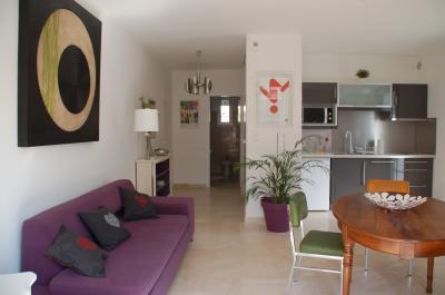 Mietobjekt Appartement 100369 Avignon