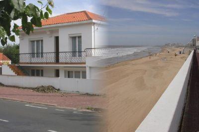 Mietobjekt Haus 101880 Saint Jean de Monts