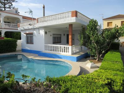 Mietobjekt Villa 103047 Vinaròs