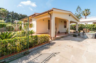 Mietobjekt Villa 104480 Avola