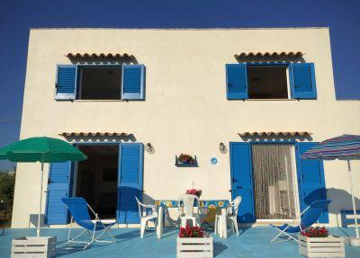 Mietobjekt Haus 105043 Castellammare del Golfo