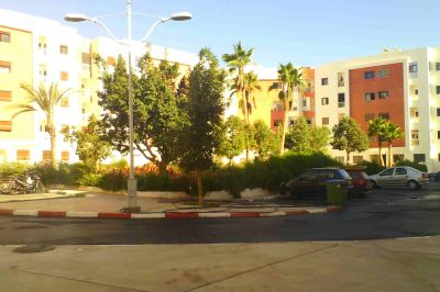 andere Mietobjekt Appartement 105201 Agadir