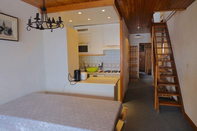 offene Küche Mietobjekt Appartement 107171 Tignes