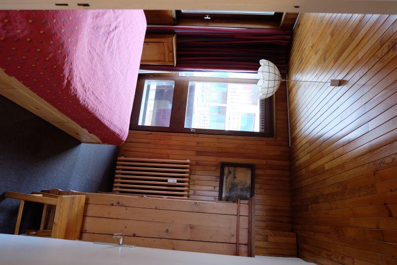 Schlafzimmer 2 Mietobjekt Appartement 107171 Tignes