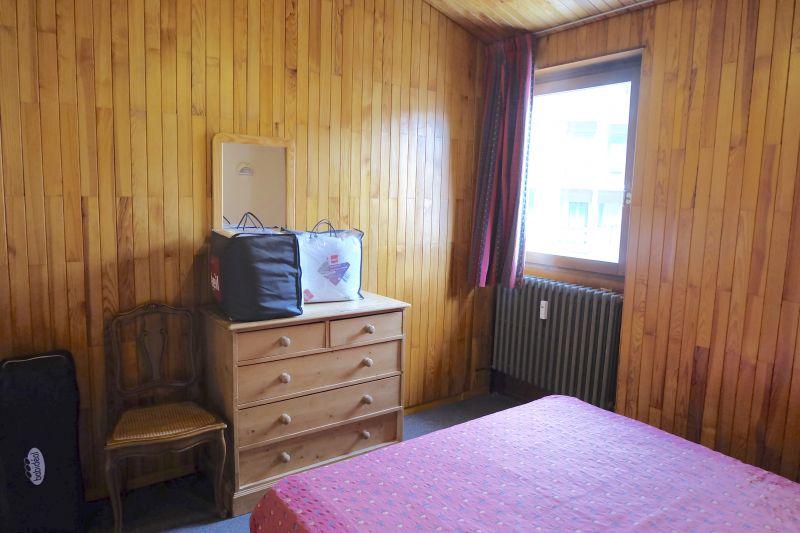 Schlafzimmer 1 Mietobjekt Appartement 107171 Tignes