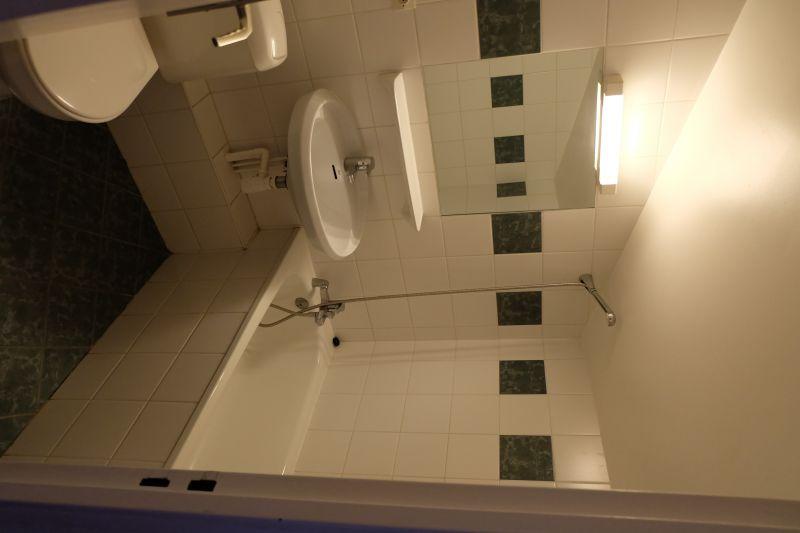 Badezimmer 2 Mietobjekt Appartement 107171 Tignes