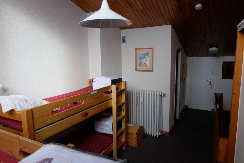 Offene Schlafecke 1 Mietobjekt Appartement 107171 Tignes