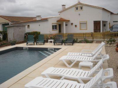 Mietobjekt Ferienunterkunft auf dem Land 108636 Alfeizerão