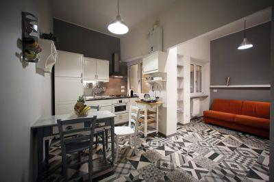 Mietobjekt Appartement 111684 Rom
