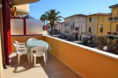 Mietobjekt Appartement 113498 San Vincenzo
