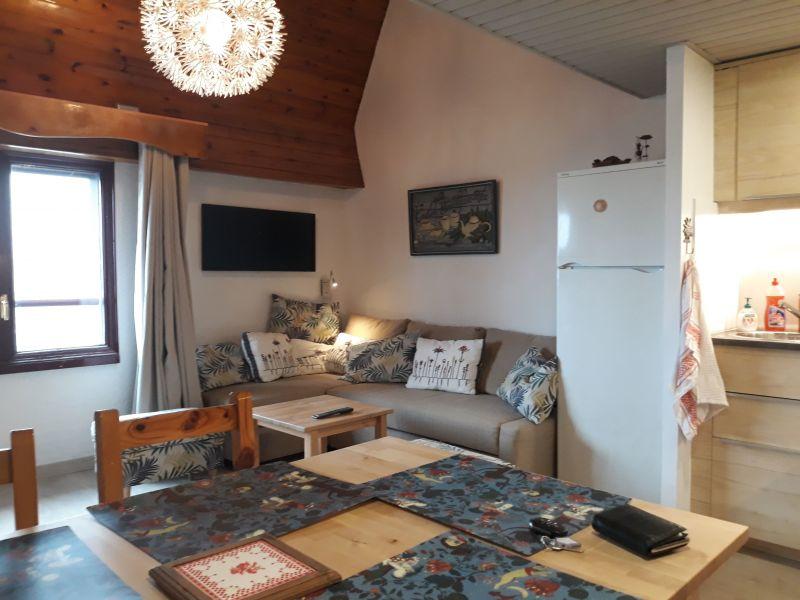 Wohnzimmer Mietobjekt Studio 113736 Pas de la Casa