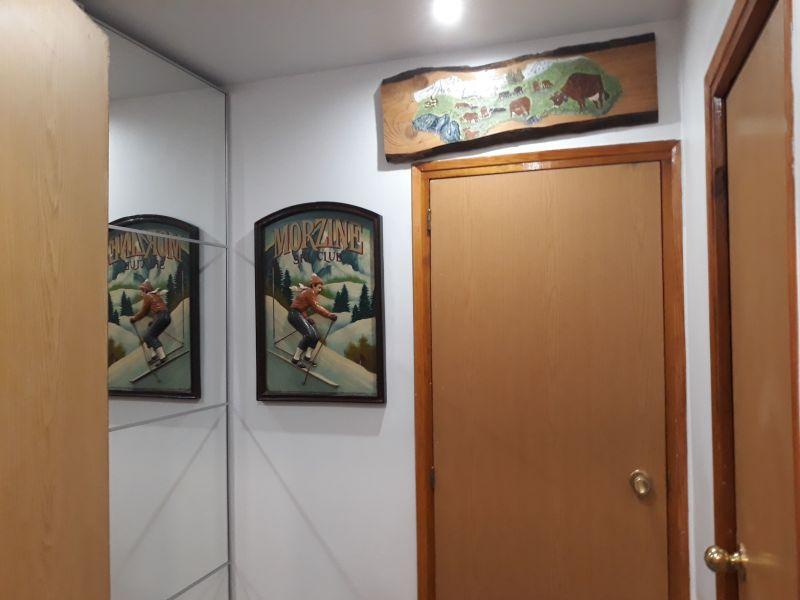 Eingang Mietobjekt Studio 113736 Pas de la Casa
