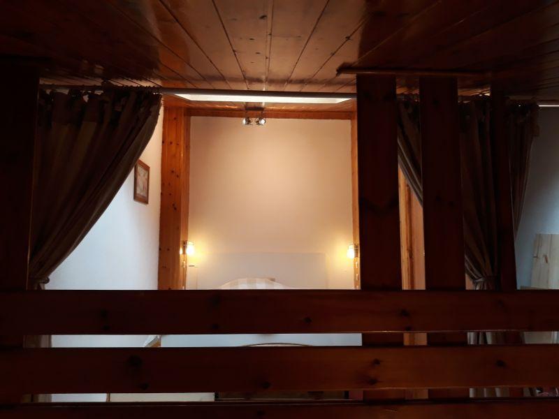 Schlafzimmer 1 Mietobjekt Studio 113736 Pas de la Casa