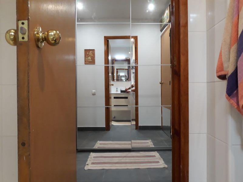 Badezimmer Mietobjekt Studio 113736 Pas de la Casa