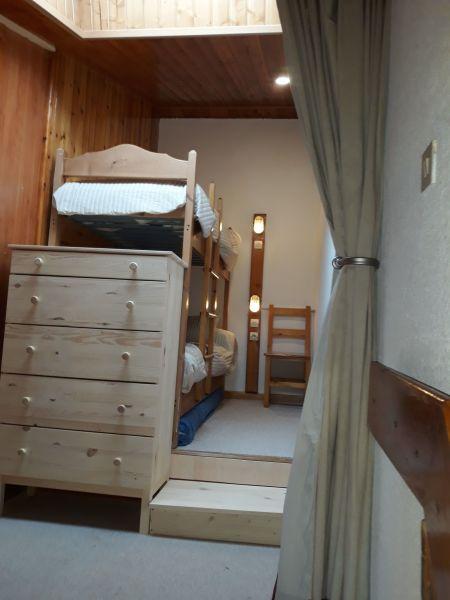 Schlafzimmer 2 Mietobjekt Studio 113736 Pas de la Casa
