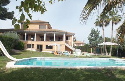 Ansicht des Objektes Mietobjekt Villa 113991 Murcia