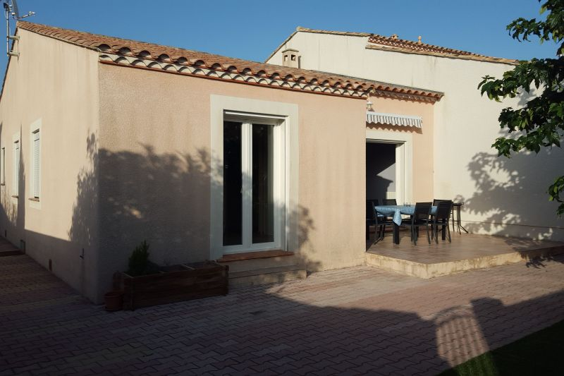 Ansicht des Objektes Mietobjekt Haus 115814 Le Grau du Roi