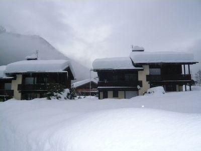 Mietobjekt Appartement 116295 Chamonix Mont-Blanc