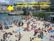 Ferienwohnung in Santa Maria al Bagno f�r 5 bis 7 Personen