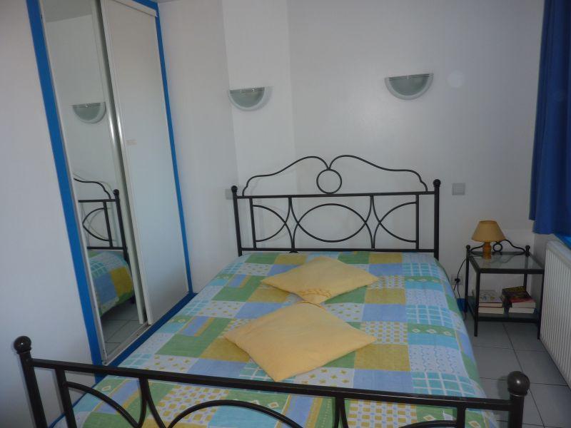 Schlafzimmer Mietobjekt Appartement 67899 Besse - Super Besse