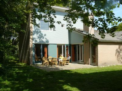 Ansicht des Objektes Mietobjekt Ferienunterkunft auf dem Land 68087 Den Haag