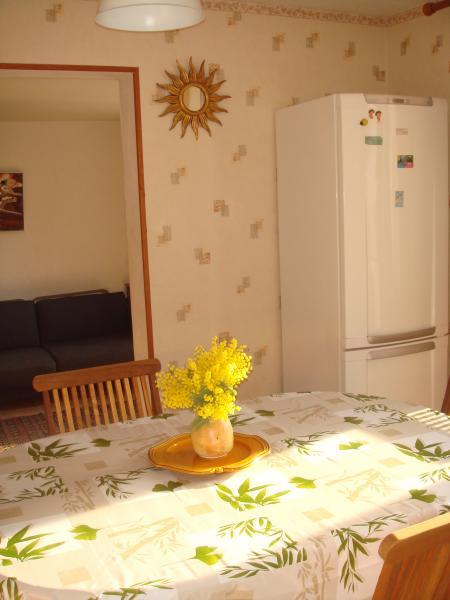 Mietobjekt Ferienunterkunft auf dem Land 69702 Uzès
