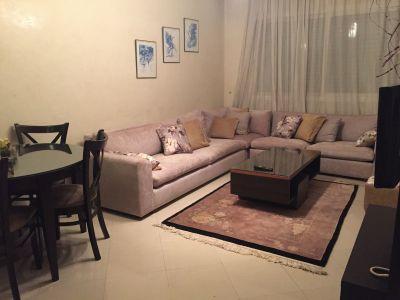 Mietobjekt Appartement 69756 Casablanca