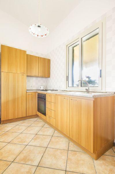 offene Küche Mietobjekt Appartement 70287 Cefalù