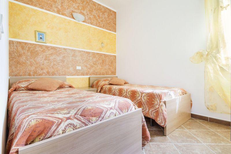Schlafzimmer 2 Mietobjekt Appartement 70287 Cefalù