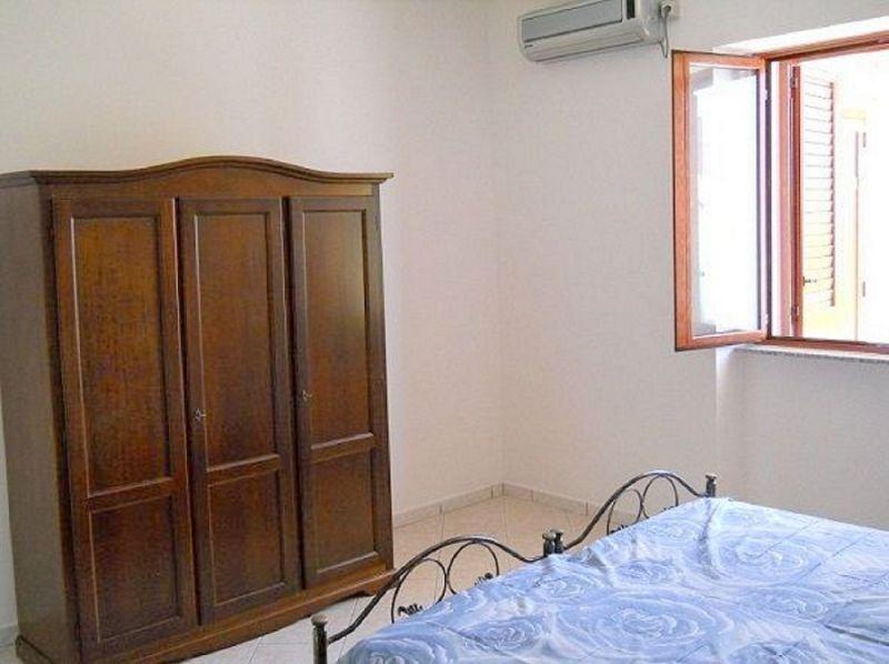 Schlafzimmer 1 Mietobjekt Villa 71422 Santa Maria di Leuca