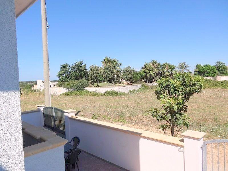 Nahaufnahme Mietobjekt Villa 71422 Santa Maria di Leuca